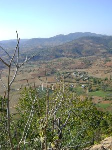 View around Kalaw
